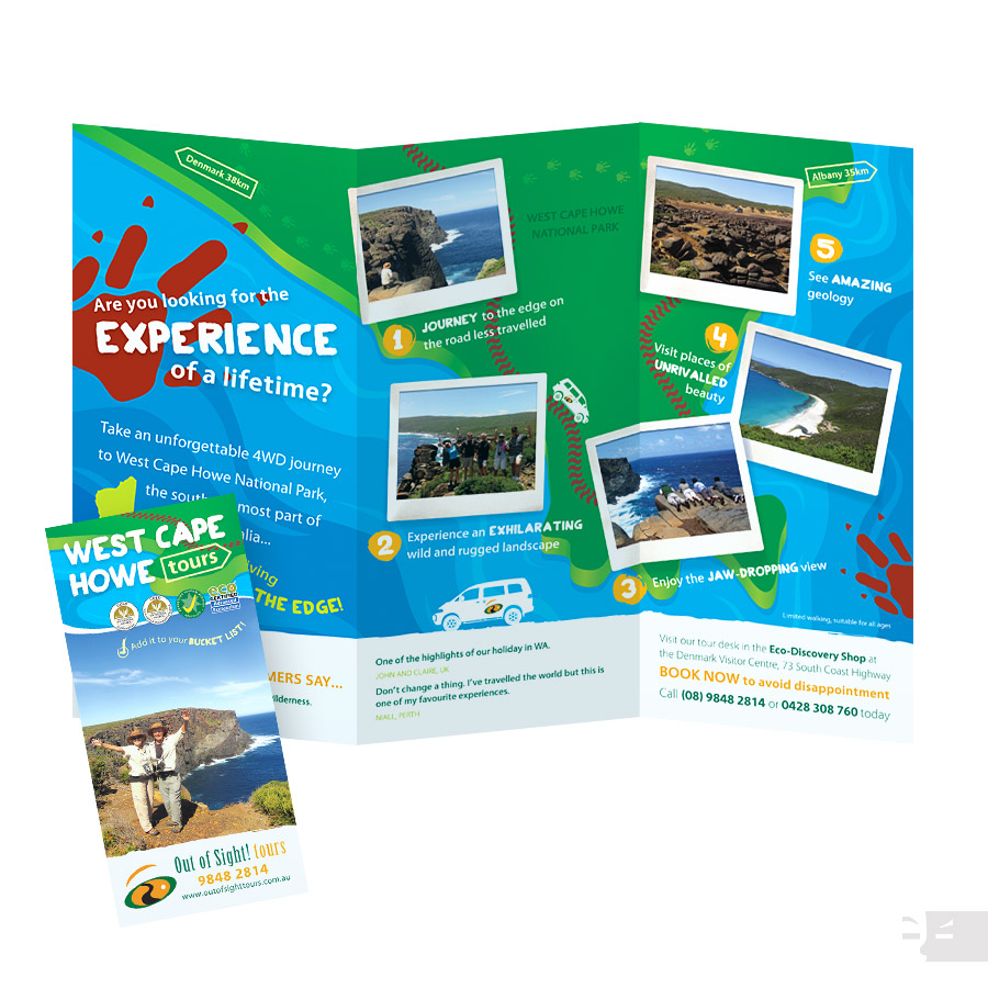 Brochures Rich Print Solutions