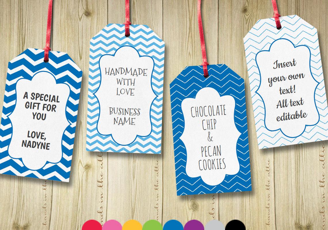 Hand Tags Rich Print Solutions - Printable hang tags templates